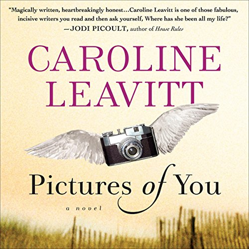 Pictures of You audiobook cover art