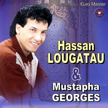 Hassan Lougatau & Mustapha Georges
