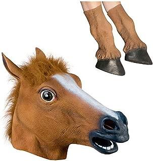 Miyaya Horse Mask Unicorn Collection