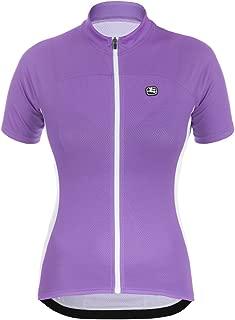 Womens Fusion Short Sleeve Cycling Jersey - GI-S6-WSSJ-FUSI