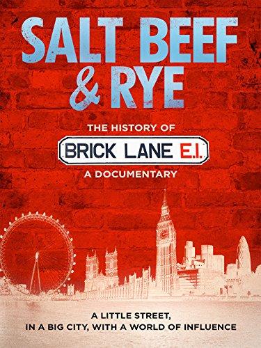 Salt Beef & Rye