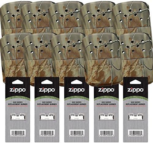 Top 10 Best zippo hand warmer burner Reviews