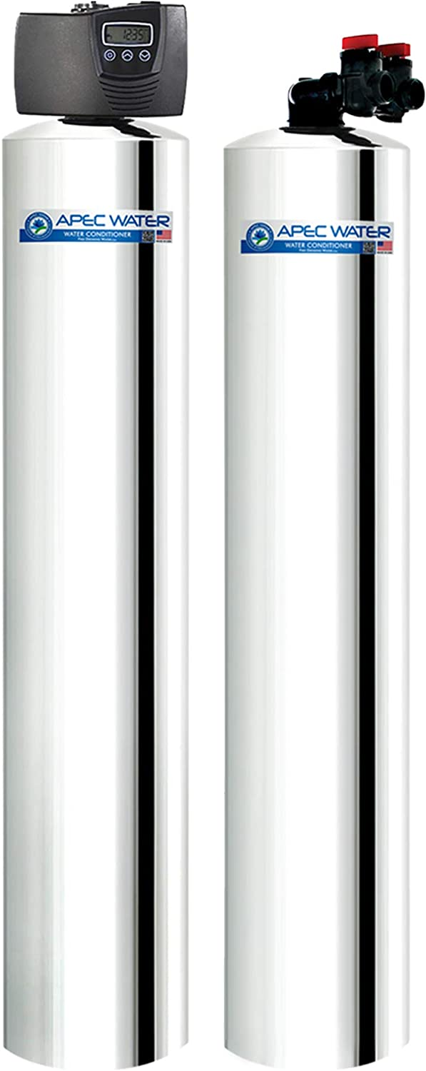 APEC Water Systems WH-SOLUTION-MAX15 online shopping Flagship Max 82% OFF Whole House
