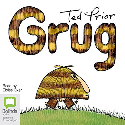 The Grug Collection audiobook cover art