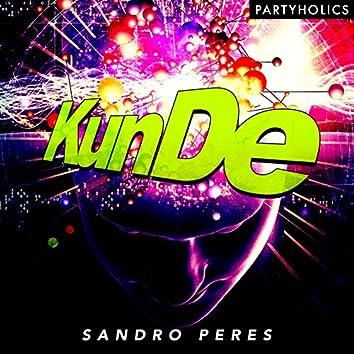 KunDe - Single