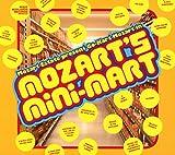 Mozart'S Mini-Mart