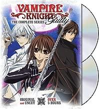 Best vampire knight season 2 Reviews