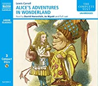 Alice's Adventures in Wonderland (Classic Literature with Classical Music)
