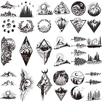 Best wave tattoo Reviews
