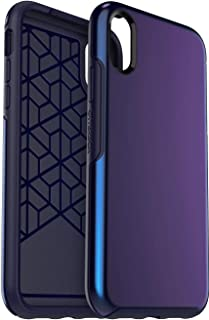 OtterBox Symmetry Series Case for iPhone XR - Non-Retail Packaging - (Cosmic)