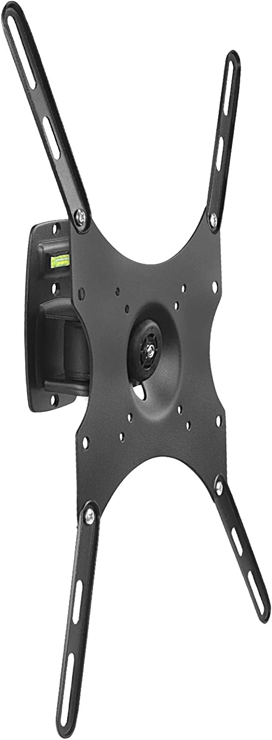 Mount-It Locking TV Wall Mount Anti- with Japan Maker security New Motion Full