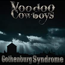 Gothenburg Syndrome