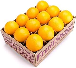 Fruit Share Organic Fruit Gifts- Navel Oranges