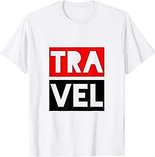 Travel Family Vacation T-Shirt