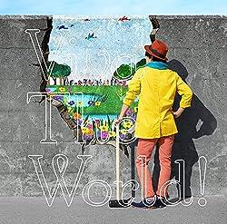 Viva The World! (初回限定盤)(DVD付) CD+DVD,ナオト・インティライミ