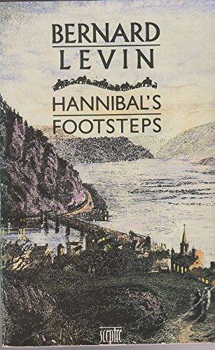 Price comparison product image Hannibal's Footsteps