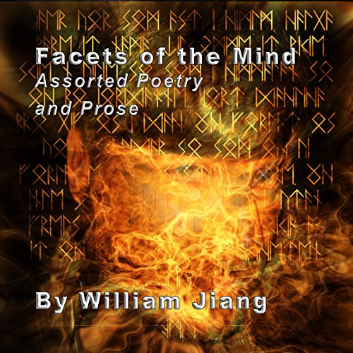 Facets of the Mind audiobook cover art