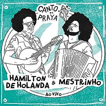 Canto da Praya - Hamilton de Holanda e Mestrinho (Ao Vivo)