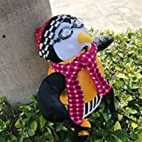 Movies TV Shows Friends Hugsy Joey Plush Doll Cosplay Toy Penguin Struffed Gift