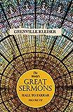 The World's Great Sermons - Hale to Farrar - Volume VII