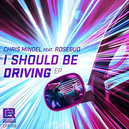 Chris Mindel