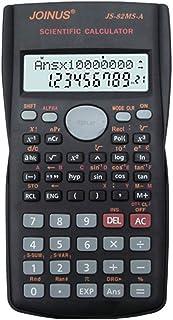 Multifuncional Scientific 2 Línea LCD Calculadora Calculadora Portátil Funciones Función 240 Funciones