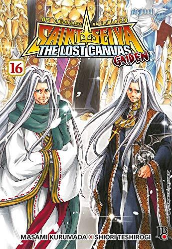 Cavaleiros do Zodíaco - Gaiden - Vol. 16