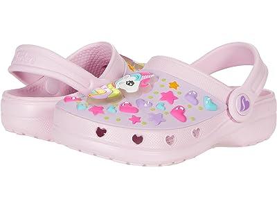 SKECHERS KIDS Foamies Heart Charmer Unicorn Delight 308016N (Toddler)