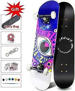 Best skateboard bag diy Reviews