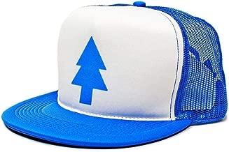 pine tree trucker hat