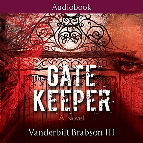 The Gatekeeper audiobook cover art