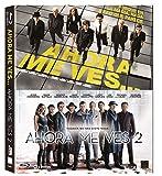 Pack Ahora Me Ves 1 + 2 Blu-Ray [Blu-ray]