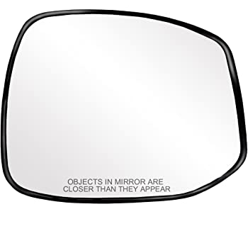 For Skoda exquise 2015-2017 Right DRIVER SIDE Aspheric wing mirror glass