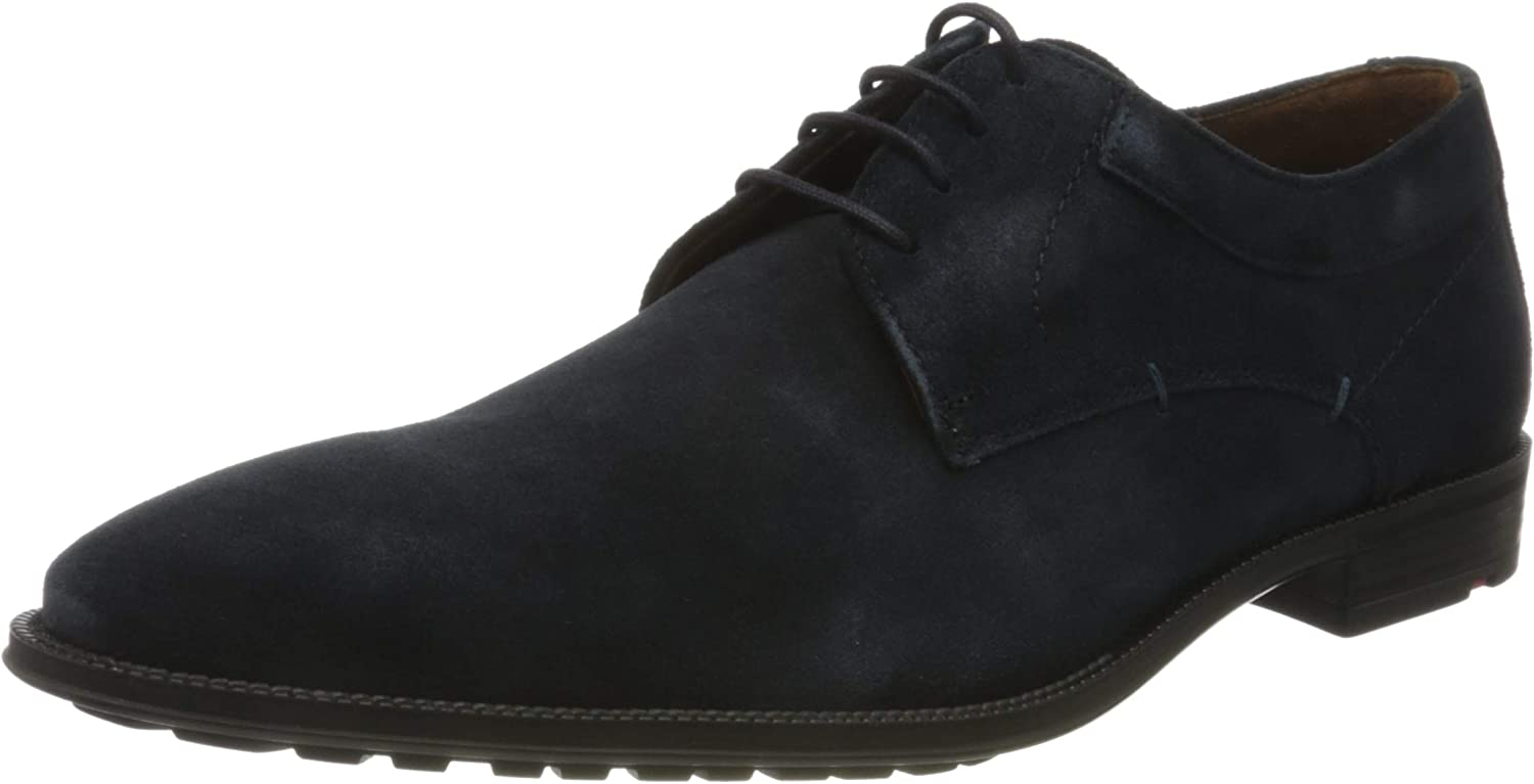 Lloyd Limited time for free shipping Men's Derby Lace-up New color Shoe Uniform Dress