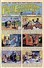 The League of Extraordinary Gentlemen, Vol 1 #6 (Of 6) (Comic Book)