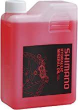 Shimano Oil for Disc Brakes One Color, 1000cc by Shimano