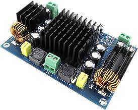 DollaTek 150W TPA3116D2 Tablero Audio estéreo del Amplificador de energía del Mono del Poder más Elevado DC12-24V para el Teatro casero del Coche DIY Audio