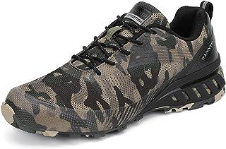 Dannto Chaussures de Sport Running Basket Homme Course Trail Entraînement Fitness Respirantes