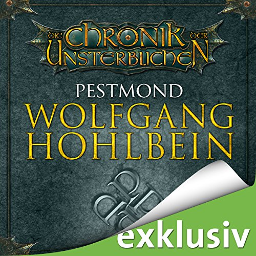 Pestmond Titelbild