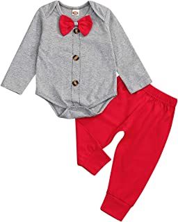 Best baby gentleman outfit Reviews