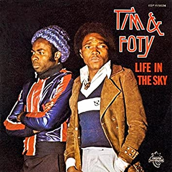 Life In The Sky & Time Of Tears