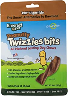 twizzies for dogs
