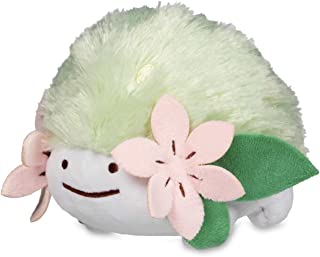 Pokemon POKÉ Plush Standard Ditto AS SHAYMIN