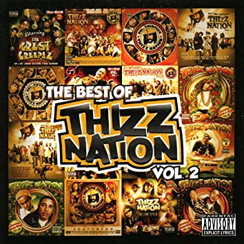 The Best of Thizz Nation Volume 2