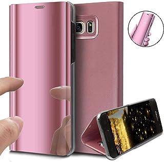 ad547d98f81 Funda Samsung Galaxy S6 Edge Plus,XCYYOO Samsung Galaxy S6 Edge Plus  Protectora de Cuerpo