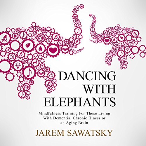 Dancing with Elephants audiobook cover art