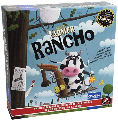 Red Glove RG2023 - Rancho