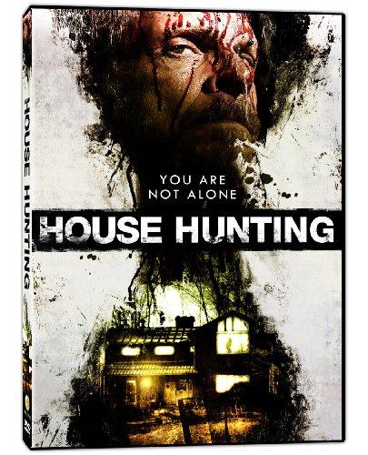House Hunting [Reino Unido] [DVD]