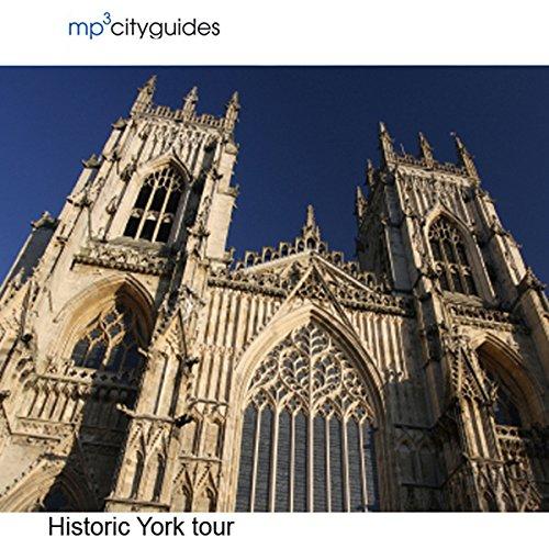 York cover art
