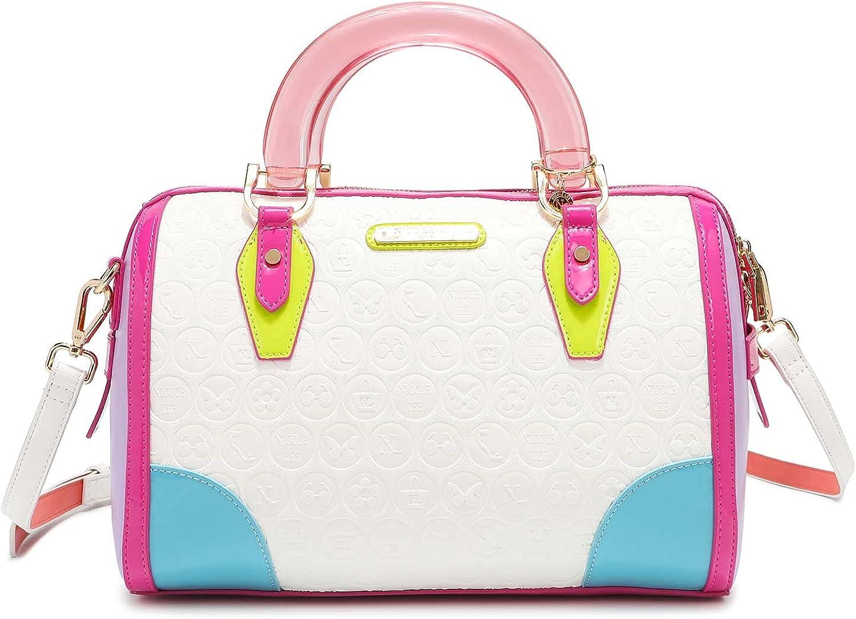 Nicole Lee Dulce Boston Bag
